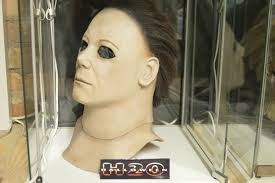 Halloween H20 Knb Mask by Halloween H20 Mask