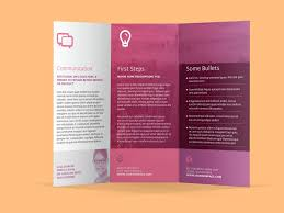 100 google docs brochure template how to fold a brochure in