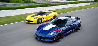 corvette z51 vs z06 corvette vs porsche the years gm authority