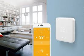 best smart thermostat nest hive tado honeywell and more