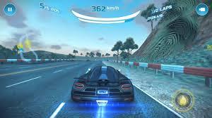 Asphalt by Asphalt Nitro The Fastest Car Ever Gameplay Youtube