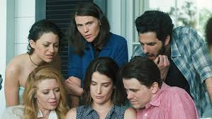 the intervention u0027 review clea duvall u0027s couples therapy movie