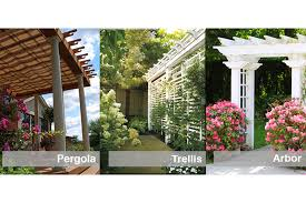100 garden trellis ideas how to build a grape trellis small