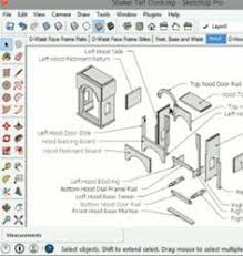 Woodworking Design Software Free For Mac by Tutorial From Ana White On Using Google Sketchup A Free Cad