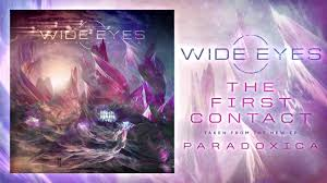 Single K He Wide Eyes The First Contact Official Hd Single Youtube