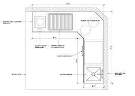 kitchen galley kitchen floor plans charming home design layout