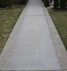Brushed Concrete Patio Walkers Concrete Llc Exposed Aggregate Concrete Exposed