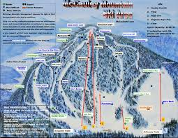 Weather Map New York by Mccauley Mountain Ski Center New York Weather Forecast Onthesnow