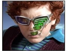 Spy Meme - spy kids 2 glasses know your meme