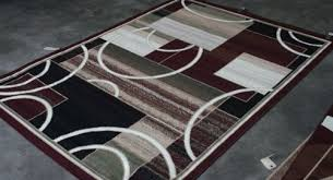 Beige And Gray Area Rugs Amazon Com Generations Brand New Contemporary Reds Burgundy