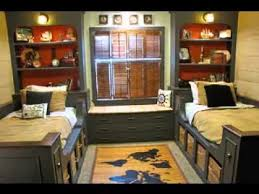 boy bedroom decorating ideas easy diy shared boys bedroom decorating ideas youtube