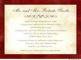 40th anniversary invitations luxury 40th wedding anniversary invitations for wedding