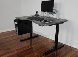 standing desk cable management making the switch to a standing desk