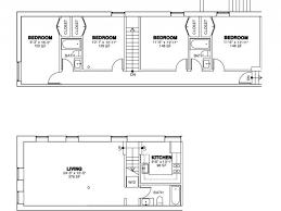 8 spruce street floor plans 4 bed 3 bath apartment in philadelphia pa 1936 spruce street