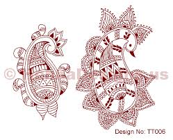 free henna tattoo designs photo 3 photo pictures and sketches