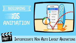 layout animation ios beginning ios animation part 7 intermediate ray wenderlich videos