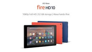 ccleaner kindle fire the amazon fire hd 10 is now only 109 99 with prime for the next