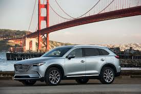 used mazda 2016 mazda cx9 first drive review zoom cubed