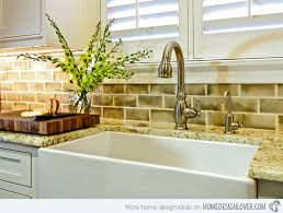 Beautiful Kitchen Faucets 15 Beautiful And Unique Kitchen Faucets Home Design Lover