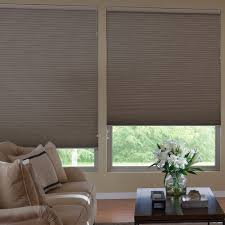 premium blackout double cellular shades blindster com