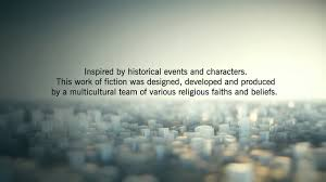 ubisoft u0027s assassin u0027s creed opening disclaimer change is bizarre