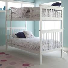 Wooden Bunk Beds With Mattresses Alton Bunk Bed Mattress Bundle Children S Bunk Beds Aspace