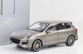 2015 Porsche Cayenne S - 2015 porsche cayenne turbo s e2ii 1 18
