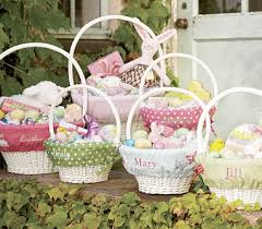 cool easter baskets cool easter celebration ideas muchbuy