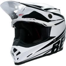 full face motocross helmets bell moto 9 tracker motocross helmet crash enduro mx off road atv