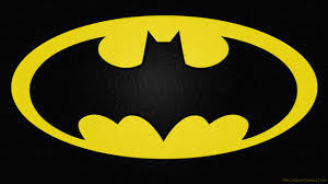 Bad Man The Batman And Robin U2026old Style Batman Logo Batman And