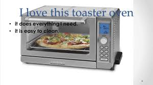 Cook Salmon In Toaster Oven Cooks Food Faster With Cuisinart Tob 135 Deluxe Convection Best