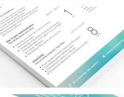 Vitae Resume Template Resume Vitae Resume Awesome Resume Wizard 35 Cool Infographics