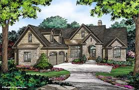 Donald A Gardner Floor Plans Home Plan The Stonemason By Donald A Gardner Architects