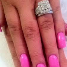 33 cute acrylic nail designs stylepics