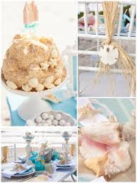 beach themed bridal shower ideas bridesmaid resource for bridal