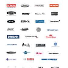 kitchen appliance companies abc sales service inc kitchen appliance companies in kitchen