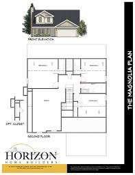 horizon home builders magnolia horizon home builders