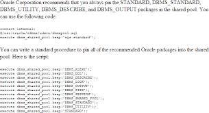 tutorial oracle stored procedure oracle stored procedures tips