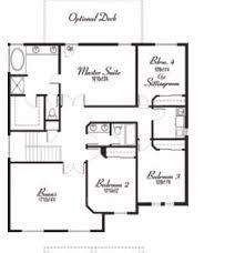 Cascade Floor Plan Floor Plans New Luxury Townhomes Olympia Wa