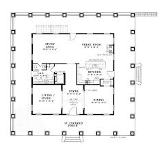 Great Southern Homes Floor Plans House Plan 61080 At Familyhomeplans Com