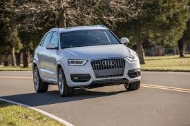 audi q3 dashboard 2015 audi q3 review ratings specs prices and photos the car