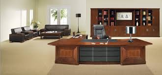 Executive Office Desk by Office Black Executive Office Chair Combined With Modern Arch