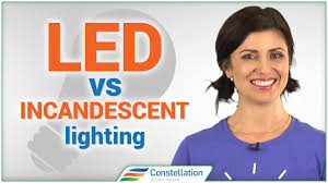 what is the difference between led and incandescent light bulbs what is the difference between led and incandescent lighting youtube
