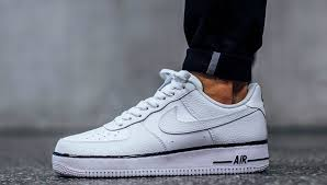 Nike Air Force One Comfort Nike Air Force 1 Trainers All You Need To Know The Idle Man
