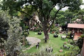 Outdoor Wedding Venues 10 Johannesburg Wedding Venues