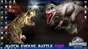 World Of Memes - desktop meme jurassic world the game by tyrannosaurusrex 123 on