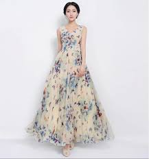 designer butterfly floral maxi dress on luulla dresses