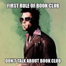 Meme Book - 16 images you ll understand if you love your book club