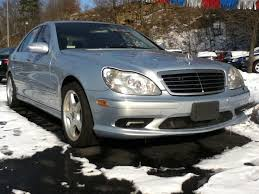 2003 mercedes amg for sale craig dennis best 2003 mercedes s55 amg kompressor high