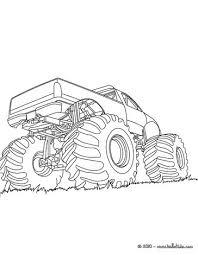 dump truck coloring pages hellokids com